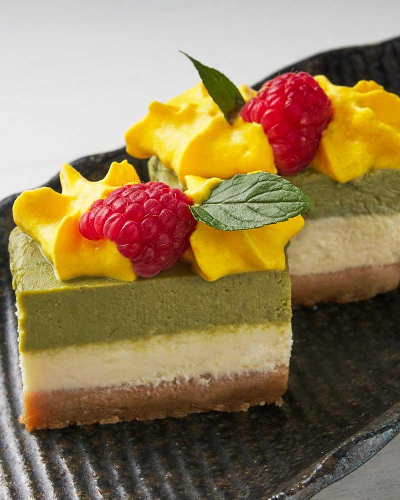cheesecake_te_verde
